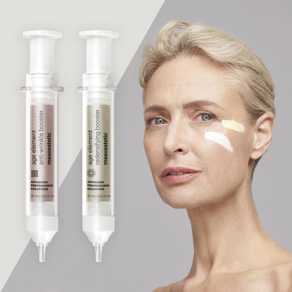 age element® tratamiento antiaging integral y personalizado