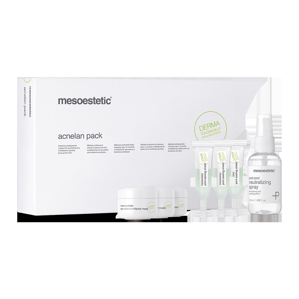 acnelan® tratamiento médico para el acné