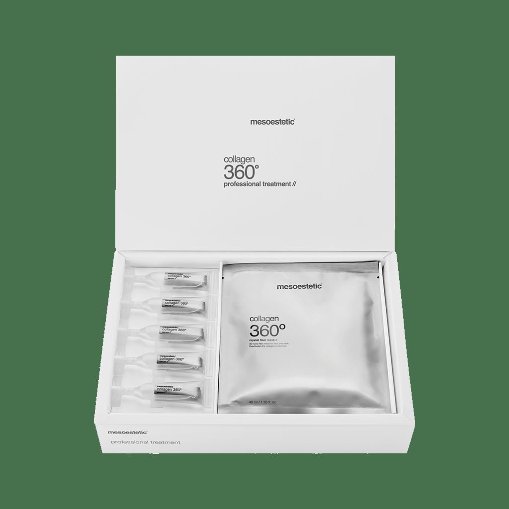 collagen 360º tratamiento estético reafirmante