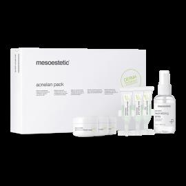 tratamiento médico anti acné
