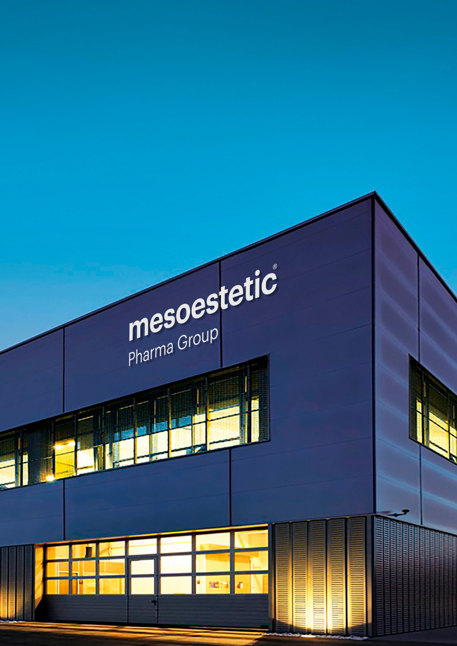 mesoestetic celebra mesoestetic global meeting en Portugal