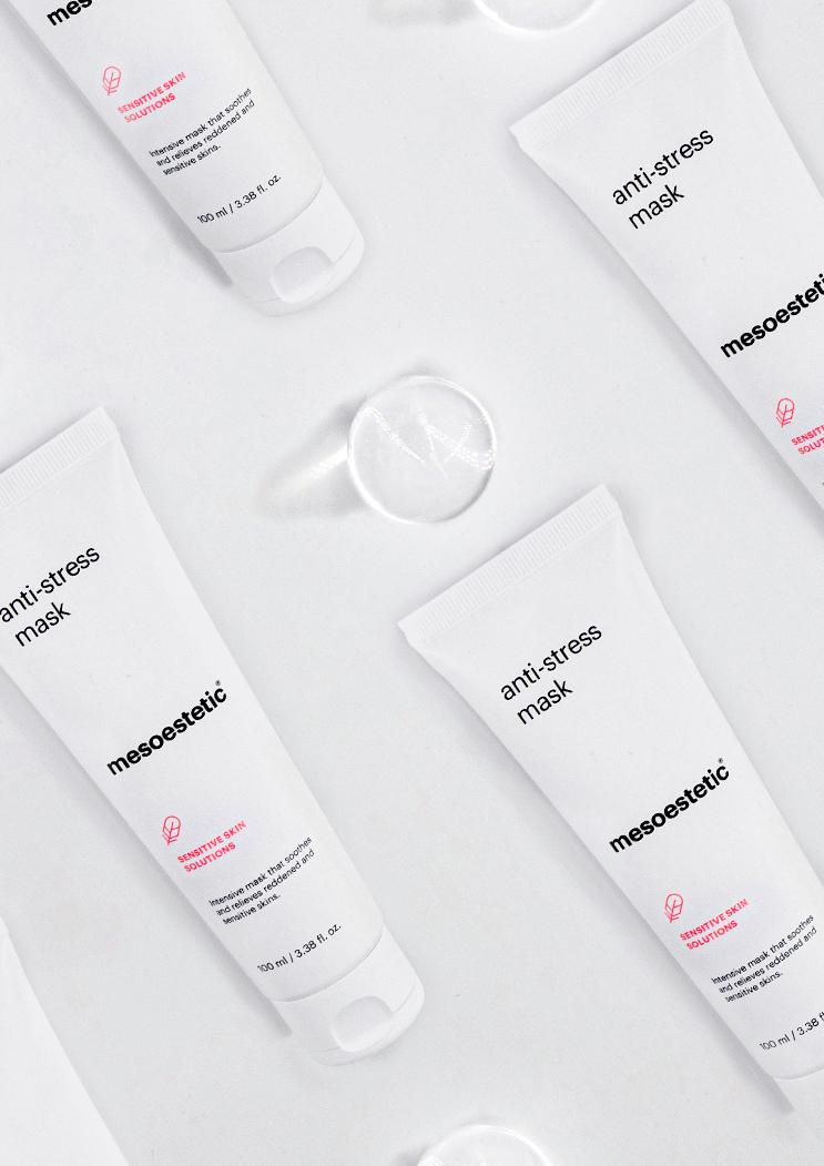 ¿Tienes la piel sensible? Así es como debes cuidarla