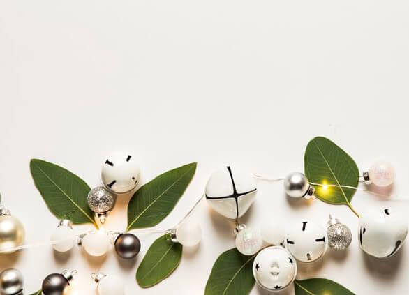 Unas navidades radiantes con mesoestetic